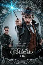 Watch Fantastic Beasts: The Crimes of Grindelwald Online 123movies