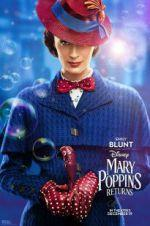 Watch Mary Poppins Returns Online 123movies