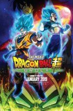 Watch Dragon Ball Super: Broly Online 123movies
