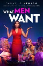 Watch What Men Want Online 123movies
