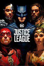 Watch Justice League Online 123movies