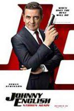 Watch Johnny English Strikes Again Online 123movies