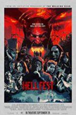 Watch Hell Fest Online 123movies