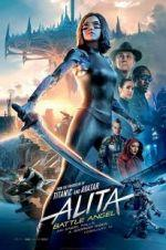 Watch Alita: Battle Angel Online 123movies