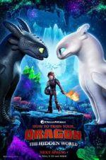 Watch How to Train Your Dragon: The Hidden World Online 123movies