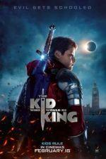 Watch The Kid Who Would Be King Online 123movies