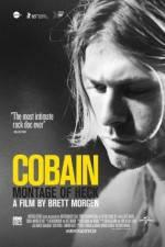 Watch Kurt Cobain: Montage of Heck Online 123movies