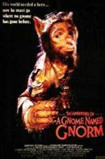 Watch A Gnome Named Gnorm Online 123movies