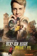 Watch Bixler High Private Eye Online 123movies