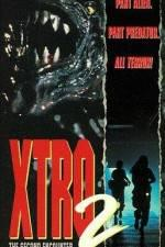 Watch Xtro II The Second Encounter Online 123movies