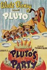 Watch Pluto\'s Party Online 123movies