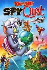 Watch Tom and Jerry: Spy Quest Online 123movies
