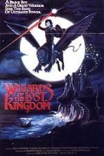 Watch Wizards of the Lost Kingdom Online 123movies