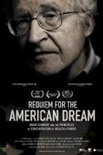 Watch Requiem for the American Dream Online 123movies