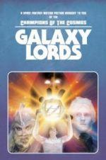 Watch Galaxy Lords Online 123movies