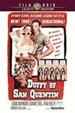 Watch Duffy of San Quentin Online 123movies