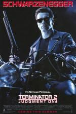 Watch Terminator 2: Judgment Day Online 123movies