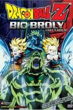 Watch Dragon Ball Z Movie 11: Bio-Broly Online 123movies