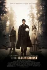 Watch The Illusionist Online 123movies