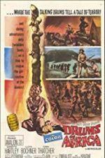 Watch Drums of Africa Online 123movies