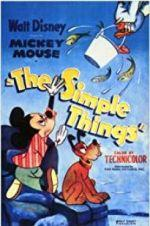 Watch The Simple Things Online 123movies