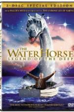 Watch The Water Horse Online 123movies
