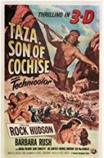 Watch Taza, Son of Cochise Online 123movies
