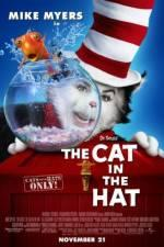 Watch The Cat in the Hat Online 123movies