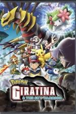 Watch Pokemon: Giratina and the Sky Warrior Online 123movies