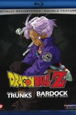 Watch Dragon Ball Z Resist Despair The Surviving Fighters - Gohan and Trunks Online 123movies