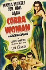 Watch Cobra Woman Online 123movies