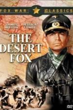 Watch The Desert Fox The Story of Rommel Online 123movies