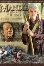 Watch Mandie and the Secret Tunnel Online 123movies