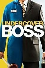Watch 123movies Undercover Boss Online